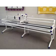 Juki TL-2200 QVP Quilt For SALE & Juki TL-2200 QVP Quilt Virtuoso Pro Long Arm Quilting Machine with frame Adamdwight.com