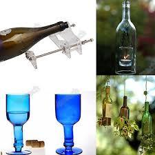 bottle glass cutter tool machine cutting wine kit jar craft recycle diy beer 2