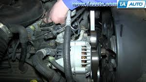 how to install replace engine coolant thermostat 5 7l 1995 99 how to install replace engine coolant thermostat 5 7l 1995 99 chevy tahoe