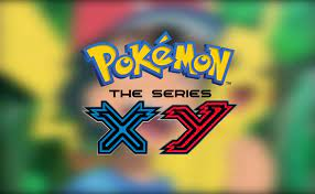 Pokemon (Season 17) The Series XY tamil Dubbed Episodes Download (720p HD)