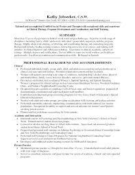 Social Work Resume Templates Social Work Resumes Examples Social