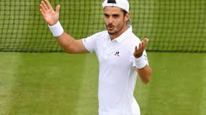 Thomas Fabbiano upsets Tsitsipas in the 1st round in London | Tennis Tonic  - News, Predictions, H2H, Live Scores, stats