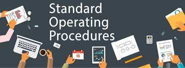 Standard Operating Procedure For Design Department Standard Operating Procedures Sops Manuals Earningo