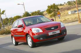 Top Cars Pictures: Kia Rio Price Photos and Parts