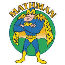Image result for math man
