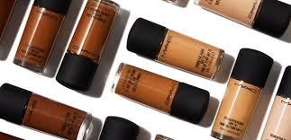 mac cosmetics beauty and makeup range