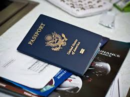 If To Passport What You Lose Traveling Your Abroad While Do Business - Insider