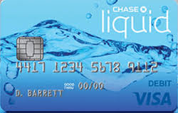 Maybe you would like to learn more about one of these? Chase Liquid Reloadable Prepaid Debit Card