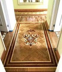wood floor inlays. Wood Inlays Designs Inlay Into A Hardwood Floor Creating An Inside Design