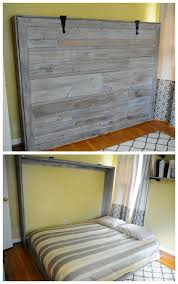 diy twin murphy bed. Murphy Bed Diy Twin D