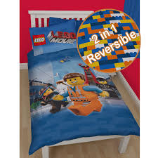 OFFICIAL-LEGO-SINGLE-JUNIOR-DUVET-COVERS-CITY-NINJAGO-