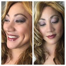 watch this makeuptutorial on my business facebook