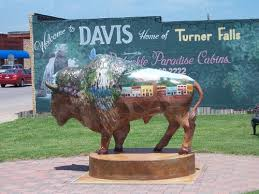 Image result for davis oklahoma