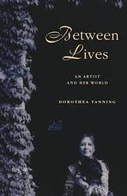 between lives an artist and her world