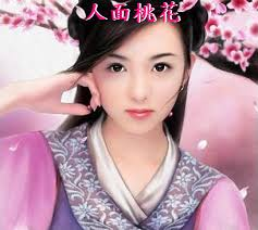 Image result for 題都城南莊