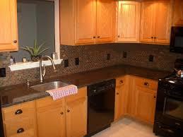 Brown Granite Kitchen Picture Of Tropical Brown Granite Home Design And Decor