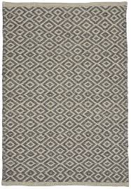 manchester taupe grey natural wool woven rug