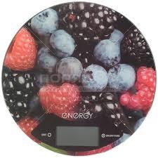 <b>Весы кухонные электронные Energy</b> EN-403 ягоды до 5 кг в ...