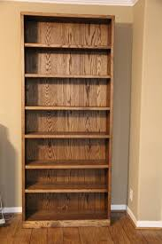Bookshelves Living Room Awesome Oak Bookcase Bookcase Oak Bookshelf Living Room Furniture