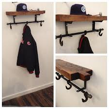 Plumbing Pipe Coat Rack Plumbing Pipe Clothes Rack Diycraft Danning Pipe Coat Rack Kreyol 47