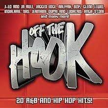 2002 Hip Hop Charts Off The Hook Compilation Album Alchetron The Free