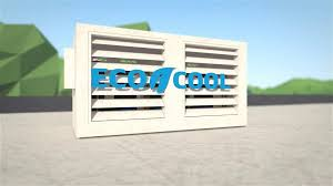 Refrigeration Design Technologies Inc Introduction To Eco Cool