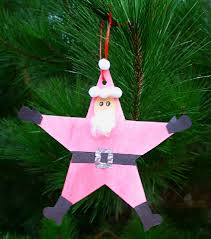 10 Fun Disney Christmas Crafts For Kids  This Fairy Tale LifeChristmas Crafts For Kids