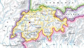 Svizzera nellenciclopedia treccani