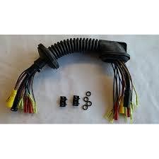 alfa romeo giulietta electrics wiring harness tailgate left harness 8061003