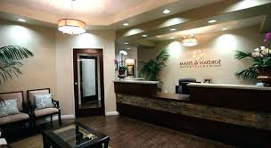 dental office front desk design. Front Desk Designs For Office Dental Design Cool  Photo 6 Of L