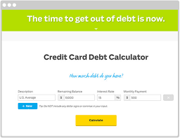 Interest Rate Calculator Credit Cards Credit Card