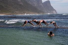 Cape Towns Best Tidal Swimming Pools The Independent