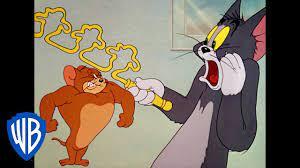 Tom & Jerry | Monster Jerry | Classic Cartoon
