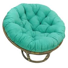 Circle Chair Cushion