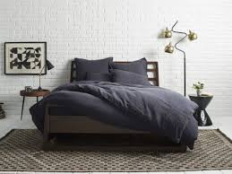 linen duvet cover queen. Gorgeous Ideas Grey Linen Duvet Cover Parachute Gray King Covers Queen Size Charcoal Dark White Twin Sets Navy Belgian Green Discount Sizes Double Of Single O