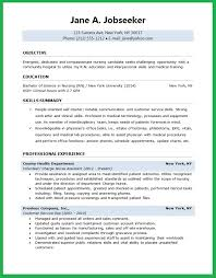 objectives in resume example rn objective for resumes military bralicious co
