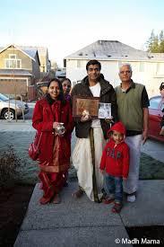 griha pravesh a tamil housewarming ceremony madh mama