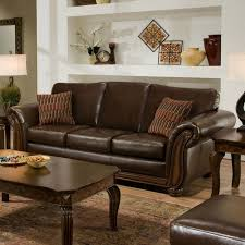 Dark Brown Leather Sofa Decorating Ideas What Color Walls Go With