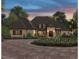 8 Best Layouts To Love Images On Pinterest  Country Houses French Country Ranch Style House Plans