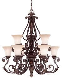 stylish 9 light chandelier savoy house 1 4085 9 16 cordoba 9 light chandelier chandeliers