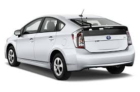 2013 Toyota Prius Reviews and Rating | Motor Trend