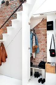 under stair storage closet under stair storage ideas closet coat closet under stairs staircase storage closet