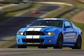 Ford Shelby Is It The King Of Muscle Cars Video