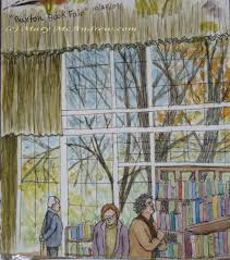 buxton book fair pavillion windows