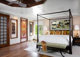 asian themed furniture. view in gallery the fourposter bed gives your asian themed bedroom a holiday resort appeal furniture d