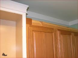 adding crown molding on kitchen cabinets general diy discussions