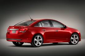 Cruze chevy cruze 2013 eco : New York 10' Preview: 40-MPG Chevy Cruze Eco and RS Package ...
