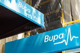 bupa private health insurance office in melbourne editorial stock photo image of cost