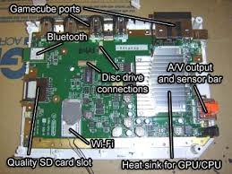 how to make a wii laptop part 1
