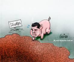 TRIBUNA DA INTERNET | Alcolumbre sonha (?) em continuar presidente do Senado, alterando a Constituição